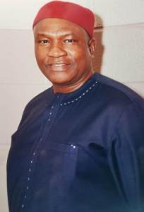 Chief Festus Melekwe