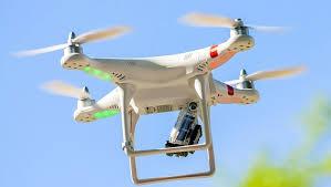 Enugu drone