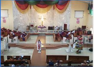 Our Saviour's Anglican Church