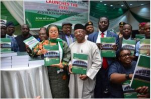 Nigeria Demographic and Health Survey (NDHE)