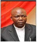 Rev. Fr. Pius Ukor