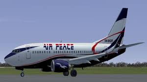 Air Peace Nigeria