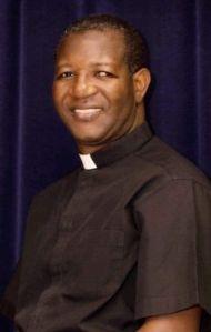 Bishop Yakubu Kundi